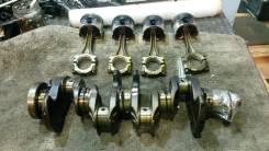 Поршень. Mazda Demio, DW3W Двигатели: B3E, B3ME
