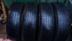 Dunlop Grandtrek ST1. Всесезонные, 2004 год, износ: 50%, 4 шт