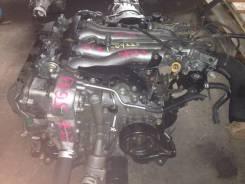 Двигатель в сборе. Toyota Estima, TCR10W Двигатели: 2TZFE, 2TZFZE