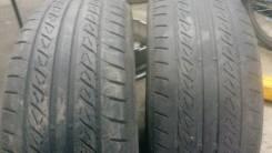 Bridgestone B-style EX. Летние, износ: 70%, 2 шт