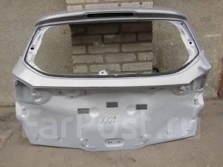 Крышка багажника. Ford Focus, CB8 Двигатели: IQDB, M8DA, M8DB, PNDA, UFDB, XQDA, XTDA
