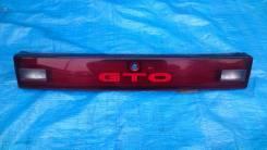 Вставка багажника. Mitsubishi GTO, Z15A, Z16A. Под заказ