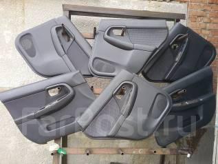 Обшивка двери. Subaru: Outback, Legacy, Impreza WRX, Forester, Impreza