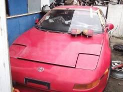 Toyota MR2. SW20, 3SGTE