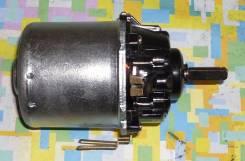 Мотор печки. Nissan Tino, V10M, V10