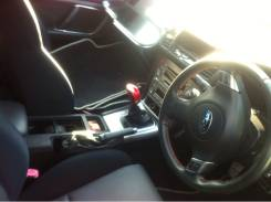 Руль. Subaru Legacy, BL, BL5, BLE, BP9, BP, BL9, BP5, BPE