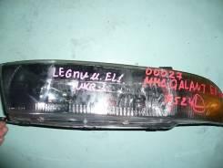 Фара. Mitsubishi Legnum, EA1W
