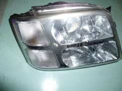 Фара. Suzuki Wagon R Solio, MA34S