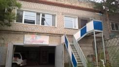 Здание 1370 кв. с Землей 3377 кв. Южный Пром-узел. Улица Сидоренко 1а, р-н Железнодорожный, 1 372 кв.м.
