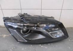 Фара. Audi Q5, 8RB Двигатели: CAHA, CCWA, CNBC, CGLB, CDNB, CALB, CDNC. Под заказ