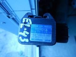 Датчик абсолютного давления. Toyota: Paseo, Tercel, Corolla 2, Corsa, Cynos, Corolla II Двигатели: 5EFE, 3EE, 4EFE
