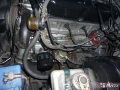 Двигатель в сборе. ГАЗ 31029 Волга ГАЗ 3110 Волга ГАЗ Газель