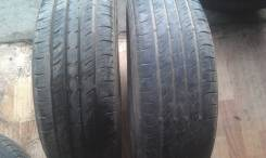 Dunlop. Летние, 2013 год, износ: 40%, 2 шт