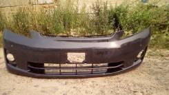 Бампер. Toyota Vellfire