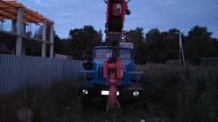 Урал. Продается автокран , 1 500 куб. см., 25 000 кг., 21 м.