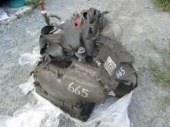АКПП  A245E-02A Toyota
