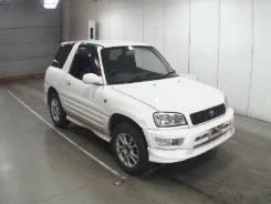 Стекло лобовое. Toyota RAV4, SXA11, SXA10, SXA16, SXA15 Двигатели: 3SGE, 3SFE