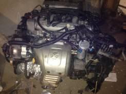 ДВС 3S-GE 4WD 3gen SWAP комплект. Toyota: Ipsum, RAV4, Celica, Corona Exiv, Carina ED, Caldina Двигатели: 3SFE, 3SGE