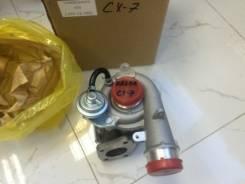 Турбина. Mazda MPV Двигатель L3VDT. Под заказ