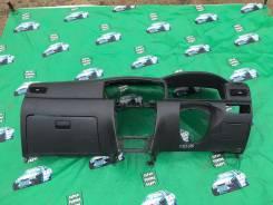 Панель приборов. Toyota Corolla Fielder, ZZE124G, NZE124G, CE121G, NZE121G, ZZE123G, ZZE122G, NZE121 Двигатели: 1ZZFE, 2ZZGE, 3CE, 1NZFE