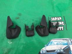 Крышка петли сиденья. Toyota Corolla Fielder, ZZE124G, NZE124G, CE121G, NZE121G, ZZE123G, ZZE122G, NZE121