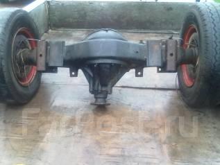 Мост. Nissan Atlas, JGH40, JH40, RH40, SGH40, SH40 Двигатели: BD30, ED35, FD35, FD35T