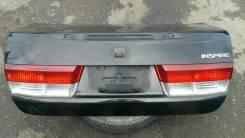 Крышка багажника. Honda Inspire, UC1
