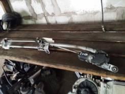 Мотор стеклоочистителя. Nissan Tiida Latio, SC11