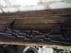 Защита двигателя. Nissan Tiida Latio, SC11
