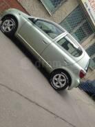 Отдам под выкуп Toyota Vitz 2001 г. Без водителя