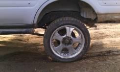 Toyota Land Cruiser. x20