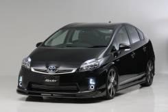 Поворотник. Toyota Prius, ZVW30