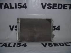 Радиатор кондиционера. Hyundai Solaris, RB