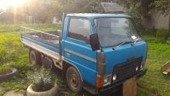 Mazda Titan. Грузовик , 2 500куб. см., 1 500кг., 4x2