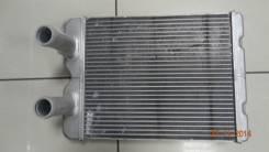 Радиатор печки водителя Aero CITY 540 / BS-106 / 975048C000 / Аллюминий / 320*220*55 / 320*220*60