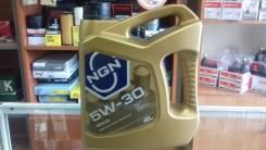 NGN. Вязкость 5w30, полусинтетическое