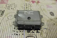 Блок управления двс. Nissan Juke, YF15 Двигатель HR16DE