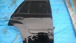 Дверь боковая. Chevrolet TrailBlazer