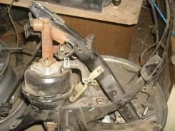 Вакуумный усилитель сцепления. Mazda Titan