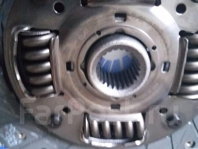 Диск сцепления. Subaru: Forester, Legacy, Impreza WRX, Impreza, Impreza WRX STI Двигатели: EJ20G, EJ205, EJ208, EJ20R, EJ20H, EJ207, EJ20K