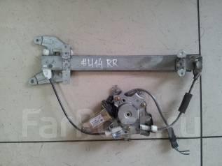 Стеклоподъемный механизм. Nissan Bluebird, HU14, HNU14, SU14, EU14, QU14, ENU14 Nissan Primera, WP11E, P11E, WHNP11, FHP11, WHP11, WQP11, QP11, HNP11...