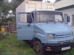 ЗИЛ 5301 Бычок. Продается грузовик Зил 5301, 4 750 куб. см., 3 500 кг.