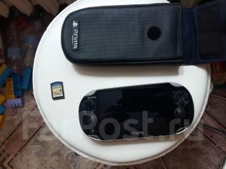 Sony PlayStation Vita Wi-Fi+3G