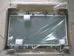 Радиатор охлаждения двигателя. Toyota: Corona, Caldina, Carina, Carina E, Vista, Camry Двигатели: 3SFE, 4SFE, 3SGE