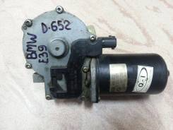 Мотор стеклоочистителя. BMW 5-Series