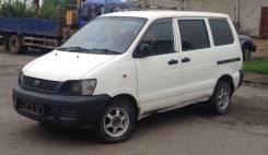 Toyota Lite Ace Noah. CR52, 3C