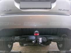 Фаркоп. Lexus RX330 Lexus RX300 Toyota Highlander Toyota Harrier