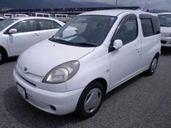 Toyota Funcargo. автомат, 4wd, 1.5, бензин, 95 тыс. км, б/п, нет птс. Под заказ