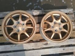 Диски колесные. Subaru