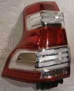 Стоп-сигнал. Toyota Land Cruiser Prado, TRJ150, GRJ151, GRJ150 Двигатели: 1GRFE, 2TRFE